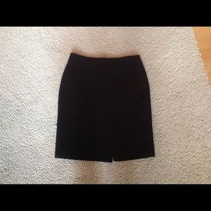 J Crew Mercantile Pencil Skirt